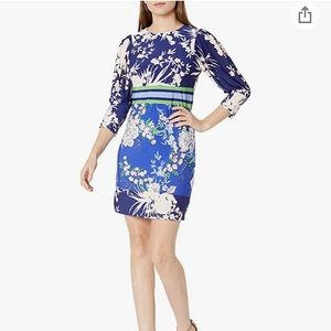 Vince Camuto Dress Size 8 NWT